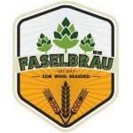 Faselbräu logo